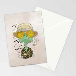Rango Duke Stationery Cards