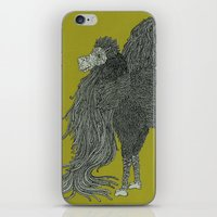 camel iPhone & iPod Skins featuring Camel by Amanda James