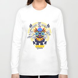Carmelo - Patroncitos Long Sleeve T-shirt