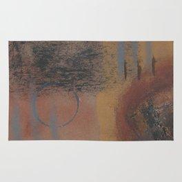 2017 Composition No. 21 Rug