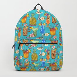 Harry's Hawaii Backpack