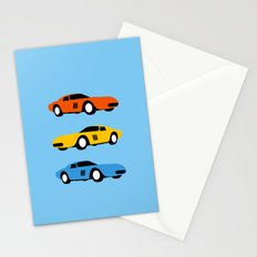 GTO Stationery Cards