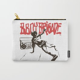 BBOY BRIGADE Carry-All Pouch