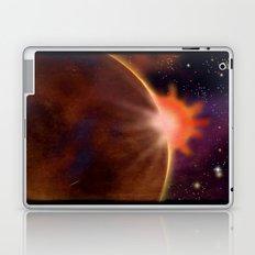 SPACE 01022015 – 203 Laptop & iPad Skin