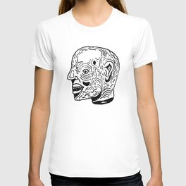 Some Lines T-shirt