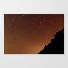 Paralell universe Canvas Print
