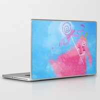science Laptop & iPad Skins featuring Science! by Melissa Smith