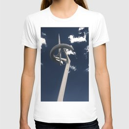 Torre Calatrava  T-shirt