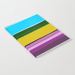 Serape 2 Notebook