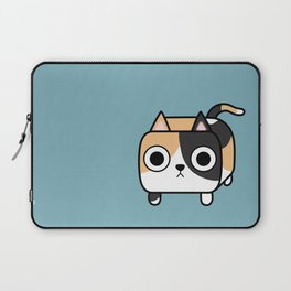 Cat Loaf - Calico Kitty Laptop Sleeve