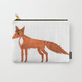 Mr Fox Carry-All Pouch