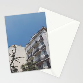 Charming Cannes Ledges Stationery Cards