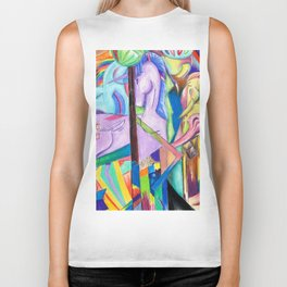 Magical Friendship Stables Biker Tank