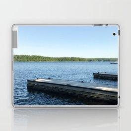Of the Docks Laptop & iPad Skin