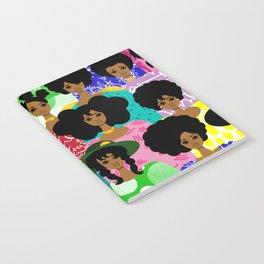 Baker's Dozen Notebook