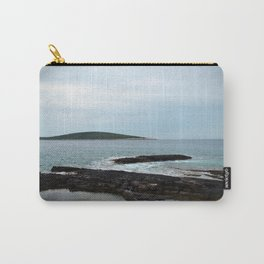 The shore Carry-All Pouch