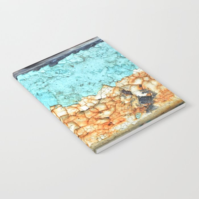 Two Faced Notebook