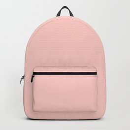 Seashell Pink Backpack