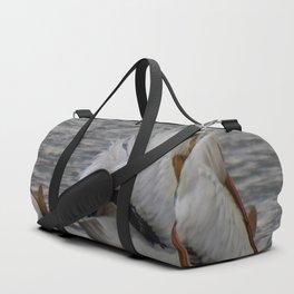 The Three Amigos Duffle Bag