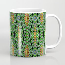 Greenrhythm, 2300v Coffee Mug