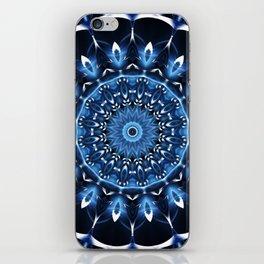 Mandala Angelslight iPhone Skin