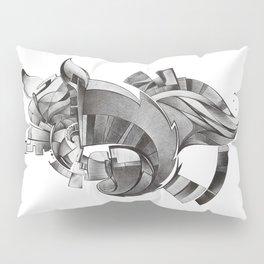 La sagra dell'inconscio Pillow Sham