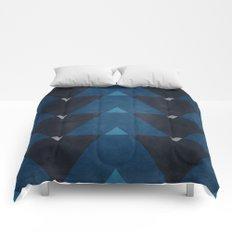 Greece Arrow Hues Comforters