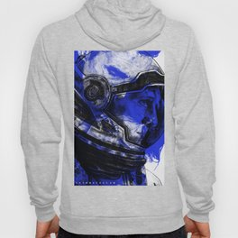 Interstellar - Movie Inspired Art Hoody