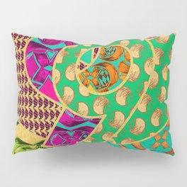 Tile 9 Pillow Sham