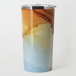 aesthetic journey Travel Mug