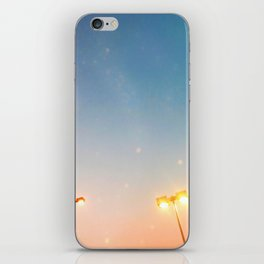 Twilight iPhone Skin