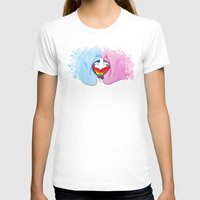 pride T-shirts featuring Pride by Riku Forsman