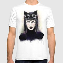 Catwoman #1 T-shirt