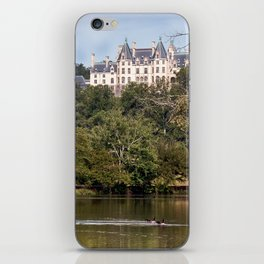 Biltmore Castle iPhone Skin