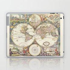 Wit's World Laptop & iPad Skin