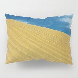 Waves Of Sand Pillow Sham