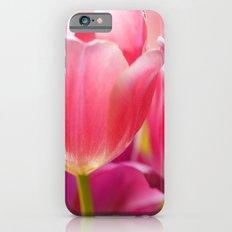 Twin Tulips Slim Case iPhone 6s