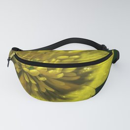 Buttercup Flower Close up Fanny Pack