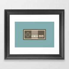 Retrospective  Framed Art Print