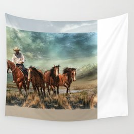 Liberty Wall Tapestry