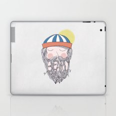 BEARD Laptop & iPad Skin