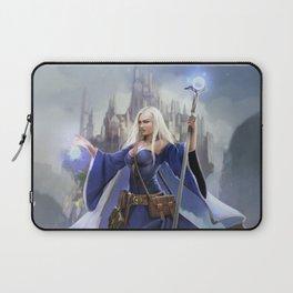 The Kingdom Sage Laptop Sleeve