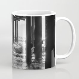 Sta. Monica Pier Coffee Mug