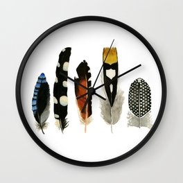 The Kangas Wall Clock