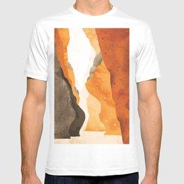 Water Flow 5 T-shirt