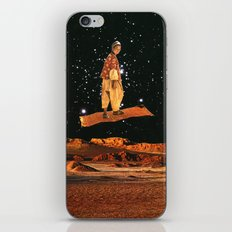 In Light Of Near Expression iPhone & iPod Skin