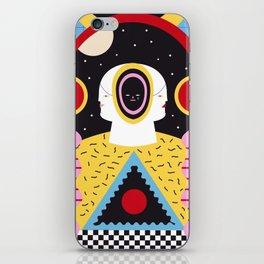 bye bye iPhone Skin