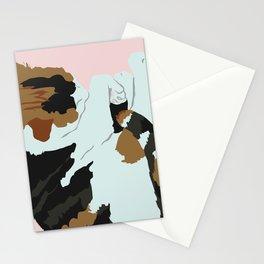 Cozy Calico Stationery Cards