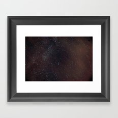 hb, pa Framed Art Print