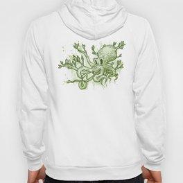 Octopus Tree Hoody